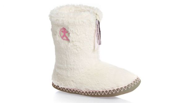 9ab95a53e7f32 Bedroom Athletics Monroe - Classic Faux Fur Slipper Boots